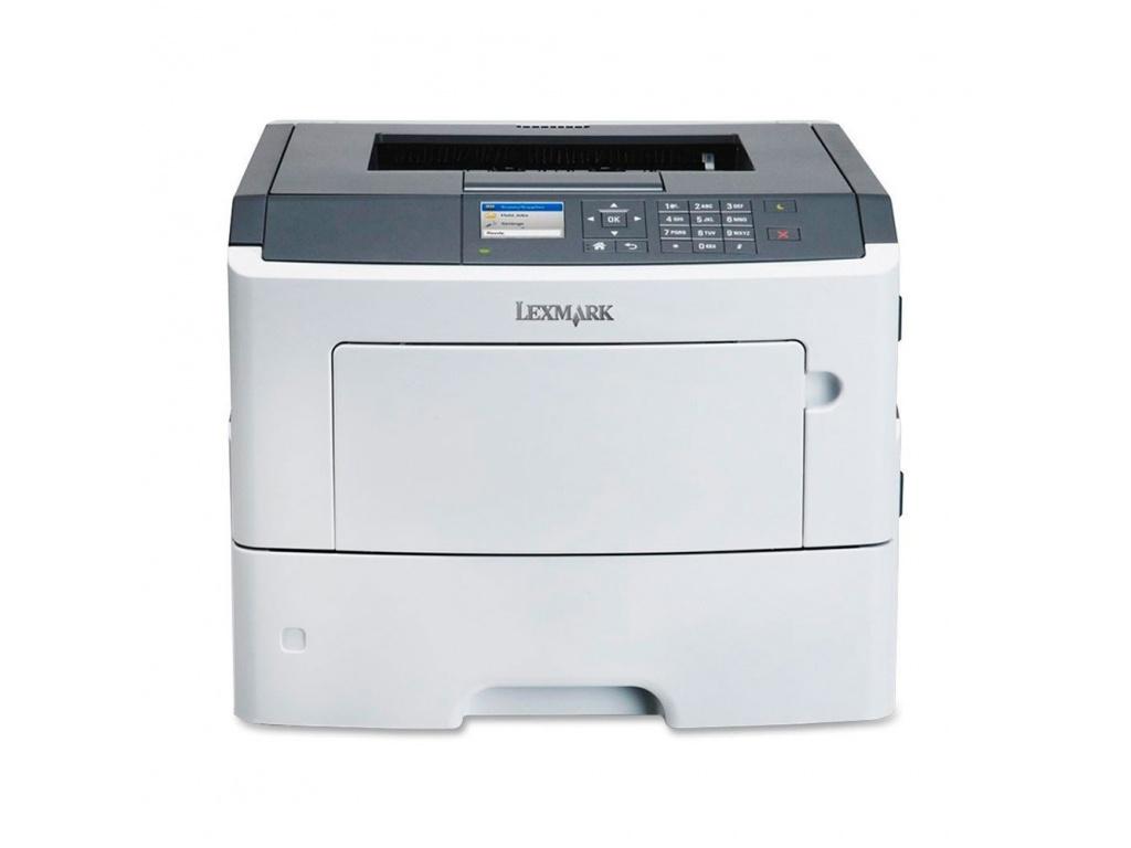 Cubir Garantia Impresora Láser Monocromática Lexmark MS610dn