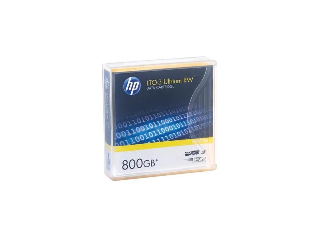 Cintas de Respaldo HP Ultrium LTO 3 C7973A  400/800GB