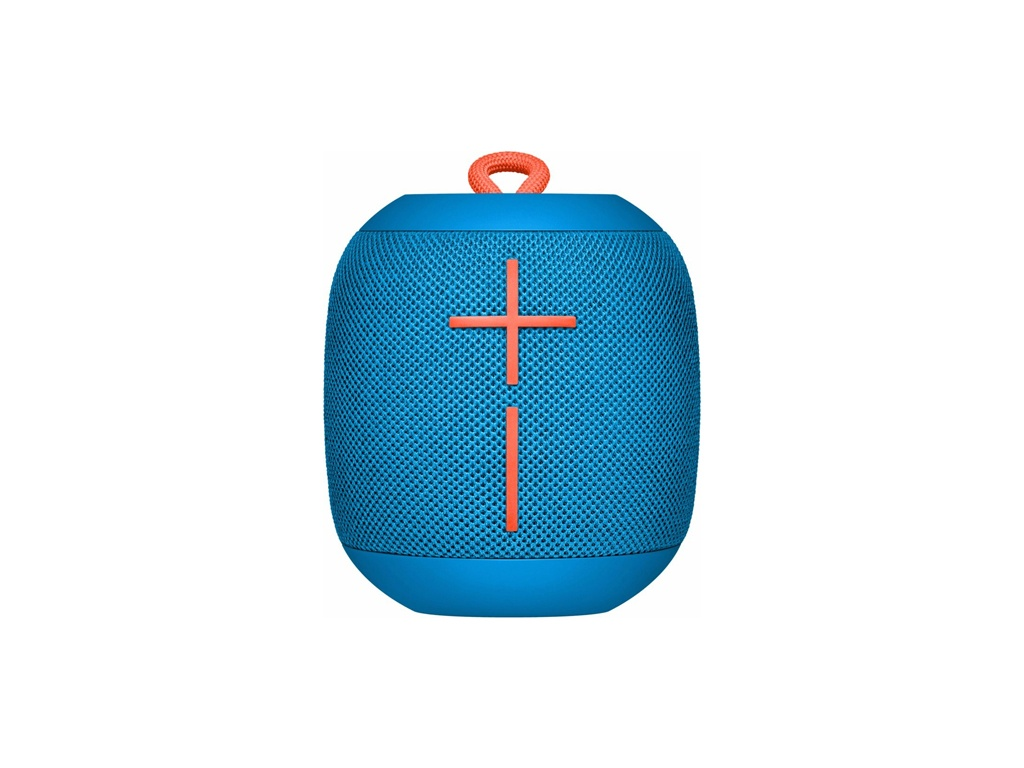 Parlante Logitech 984-000846 UE Wonderboom Azul