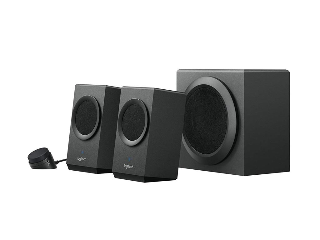Parlante Logitech 980-001261 Z337 Bluetooth