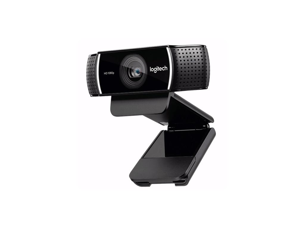 Camara Web Logitech C922 Pro Stream