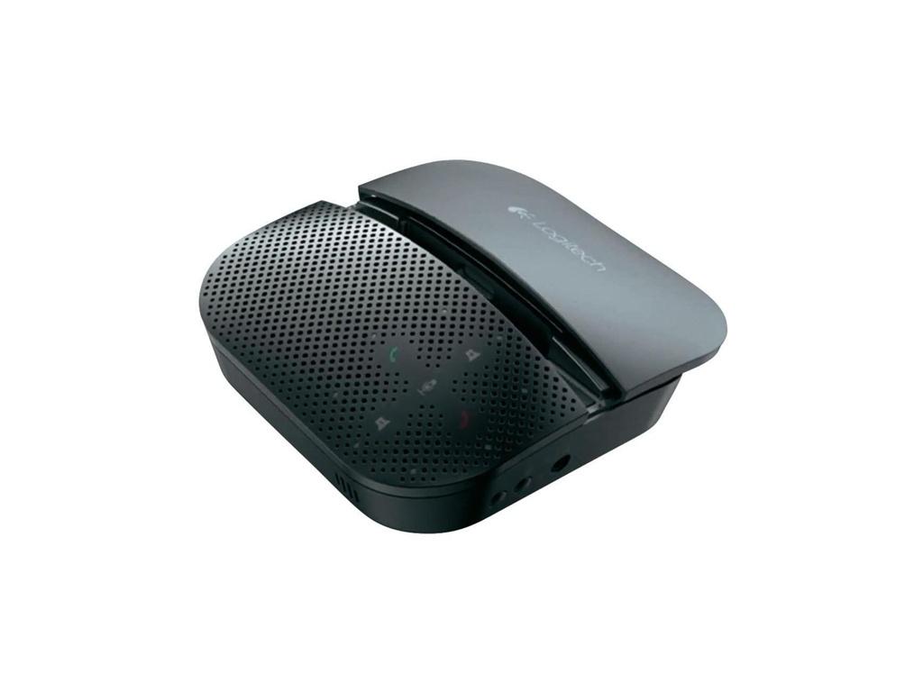 Parlante Logitech 980-000741 P710 Videoconferencia Speakerph