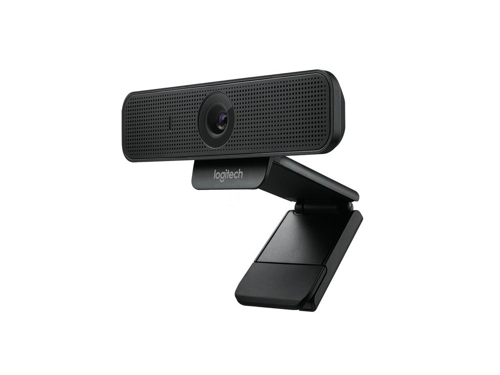 Cámara Web Logitech 960-001075 C925e Videoconferencia