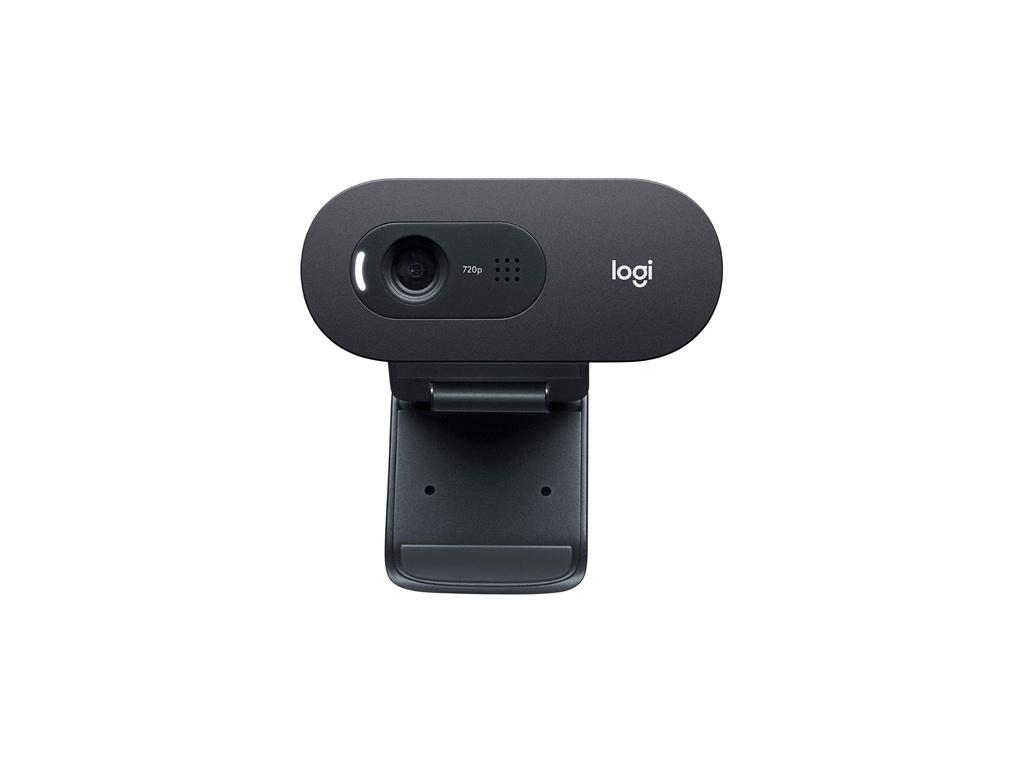 Camara Web Logitech C270 HD