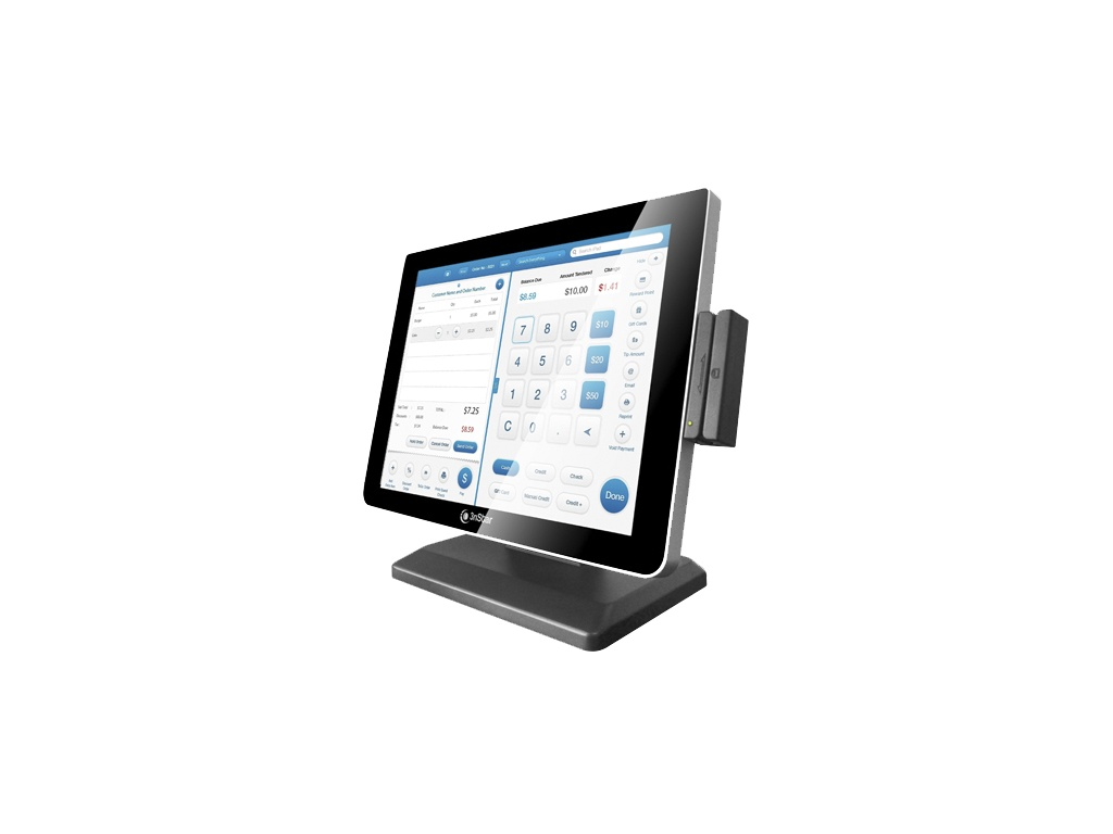 Monitor Touch 3nStar TRM010