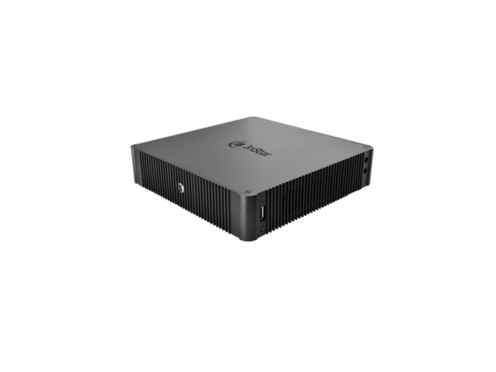 Mini PC 3nstar Industrial