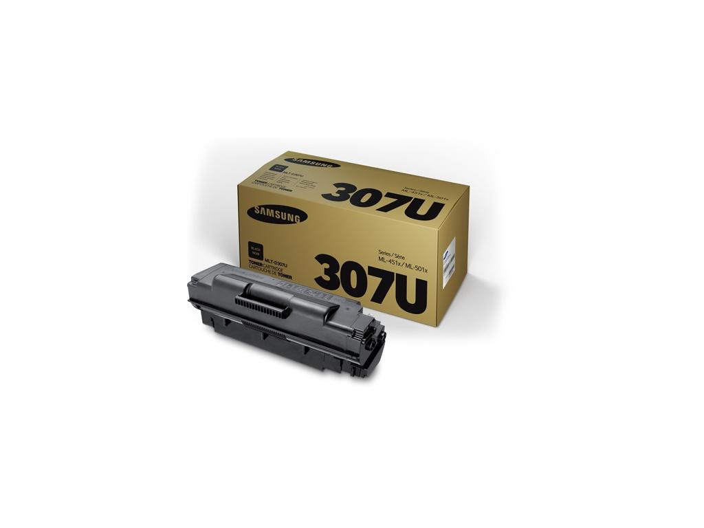 Toner Original Samsung MLT-D307U Negro