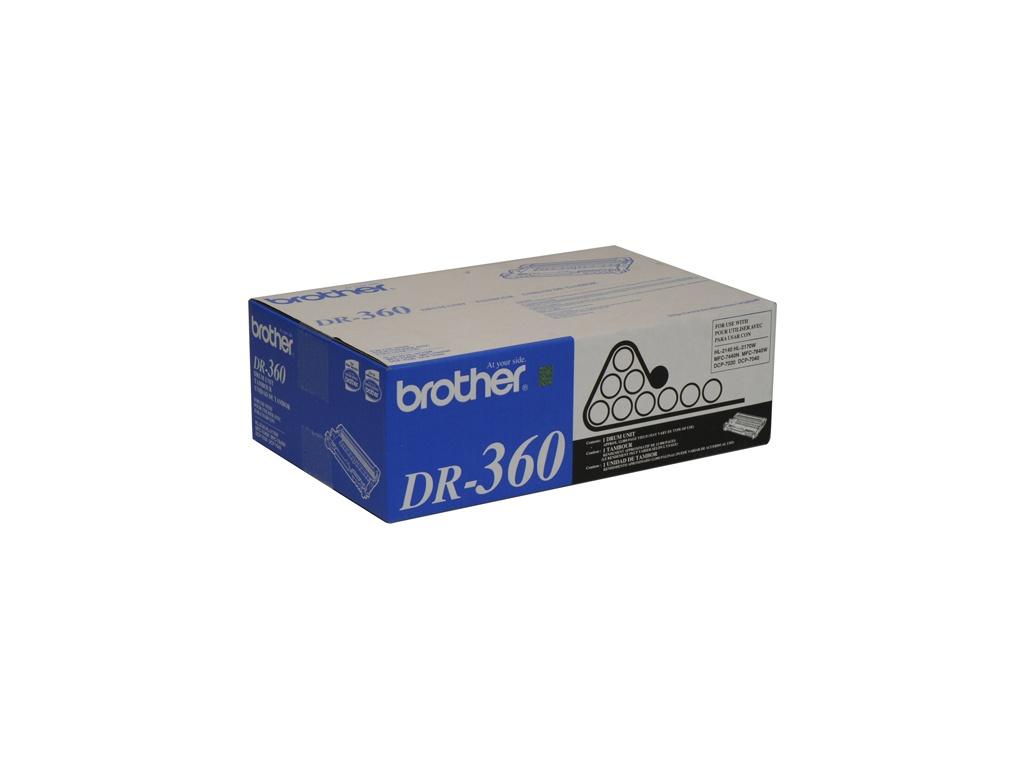 Drum Brother Original DR-360