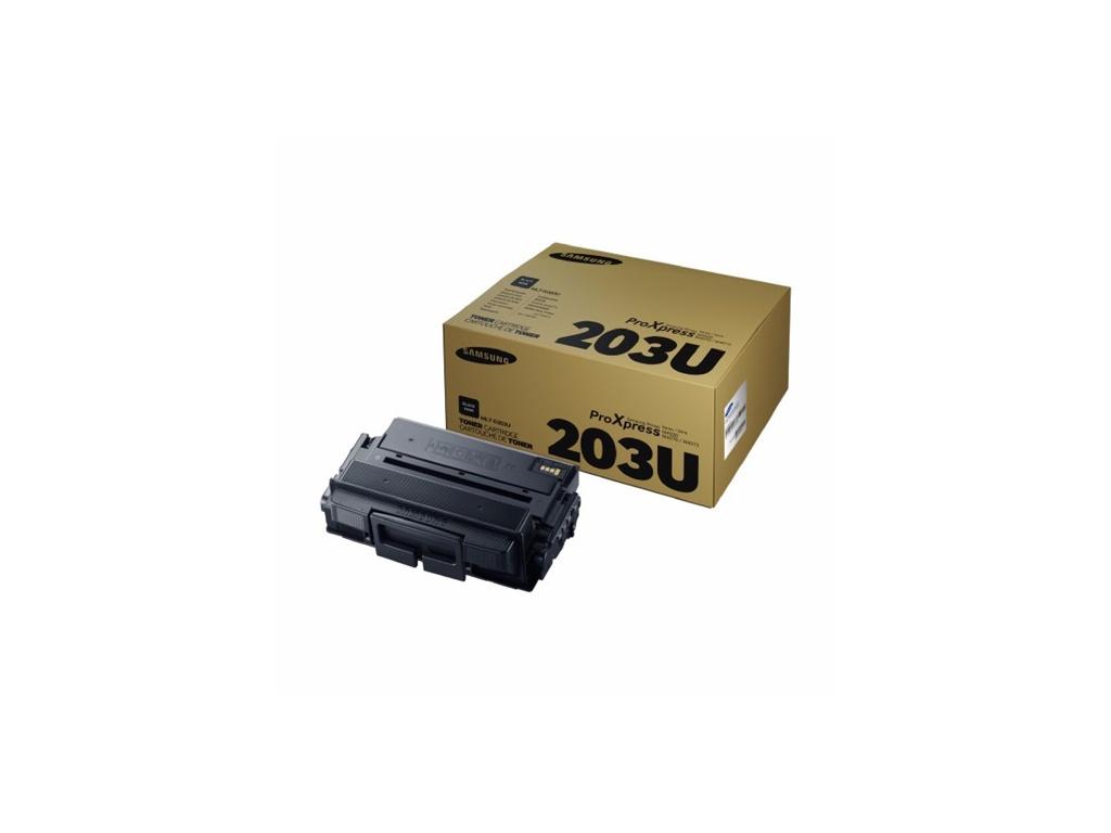 Toner Original Samsung MLT-D203U Negro
