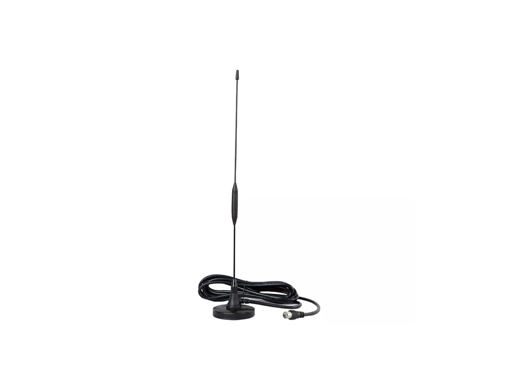 Antena Interior Digital ISDB-T Punktal PK-AN40