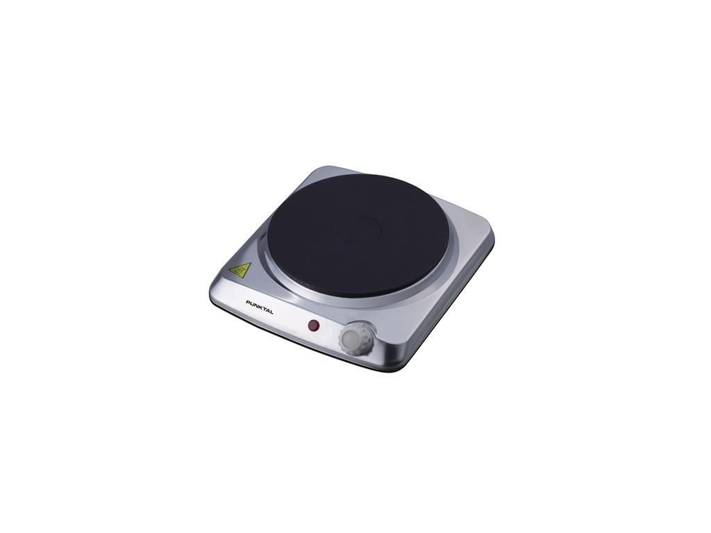 Anafe de Sobre Mesa Punktal PK-PC01