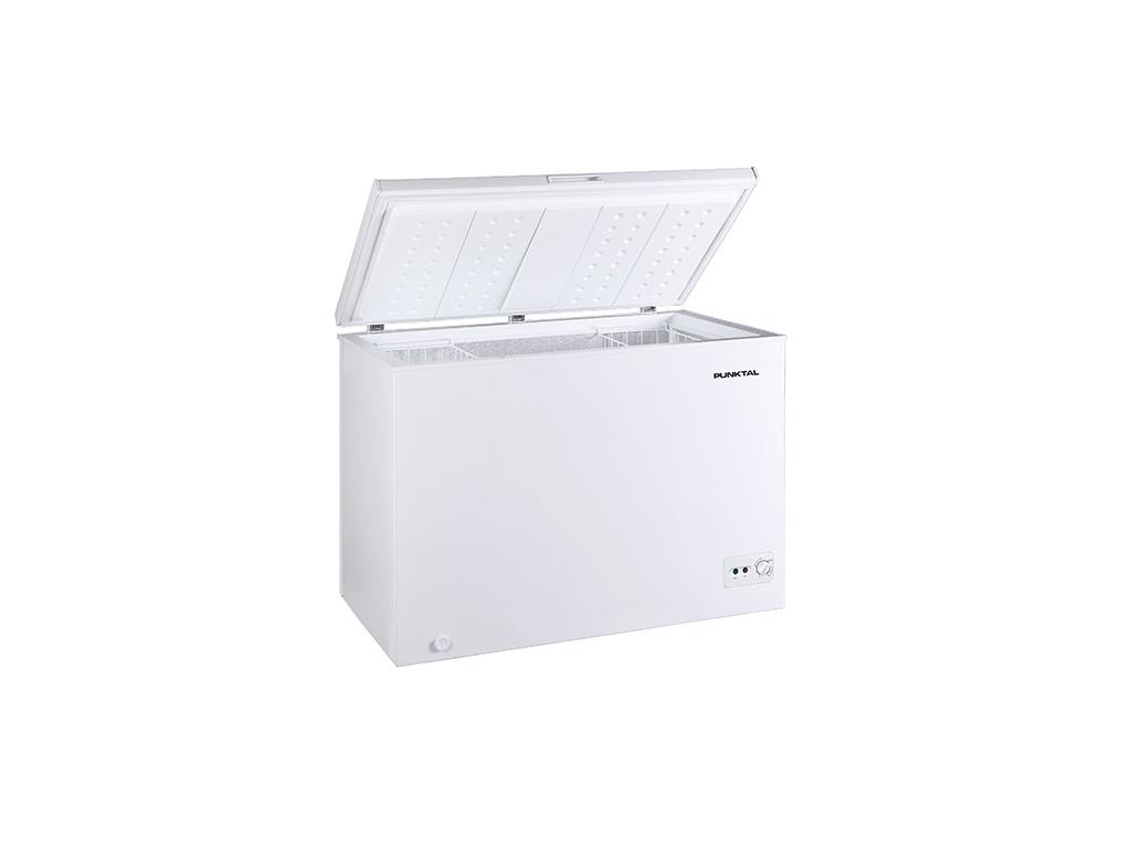Freezer horizontal Punktal PK-HS400 cap. 295 Litros