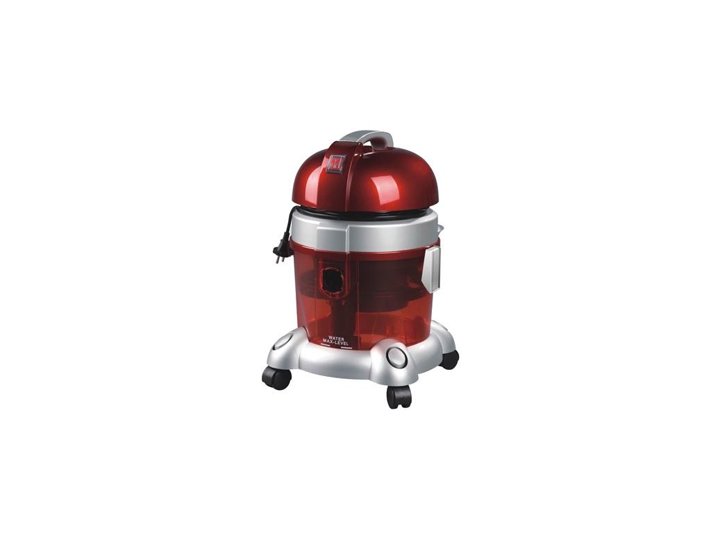 Aspiradora Punktal Bidon Aqua PK-8002 - Capacidad: 8 Litros