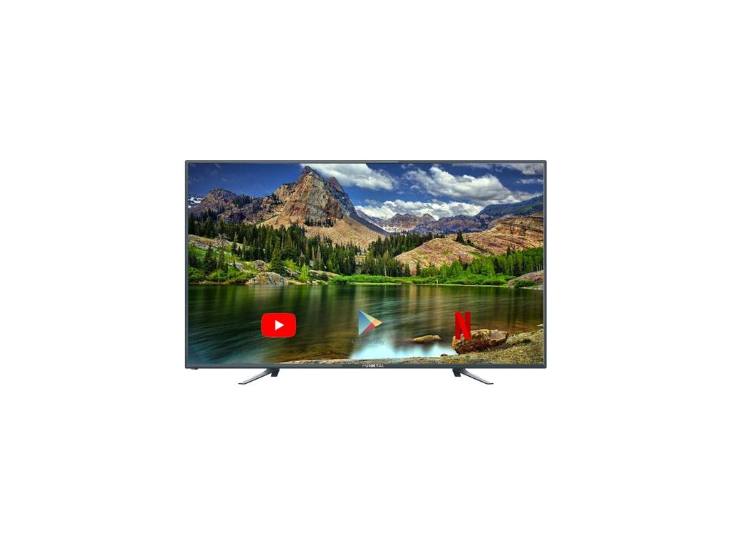 """Televisor Led Smart  Pantalla de 40"""" Marca:Punktal Modelo: PK-SDI40"""