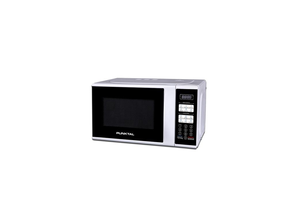 Horno Microondas Cap. 20 Litros Punktal PK-EMD2222