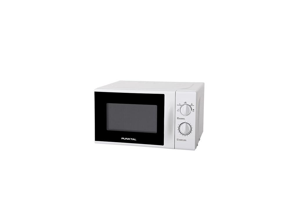 Horno microondas Punktal PK-2019M - Cap. 20 Litros