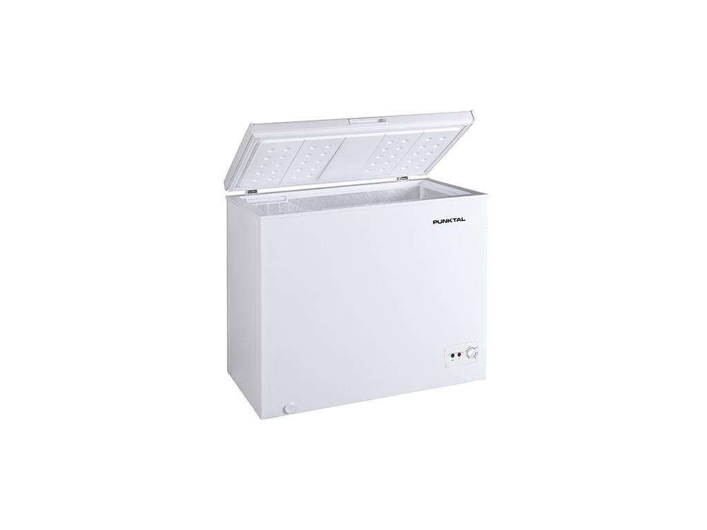 Freezer horizontal Punktal PK-HS258 - Capacidad: 203 Litros