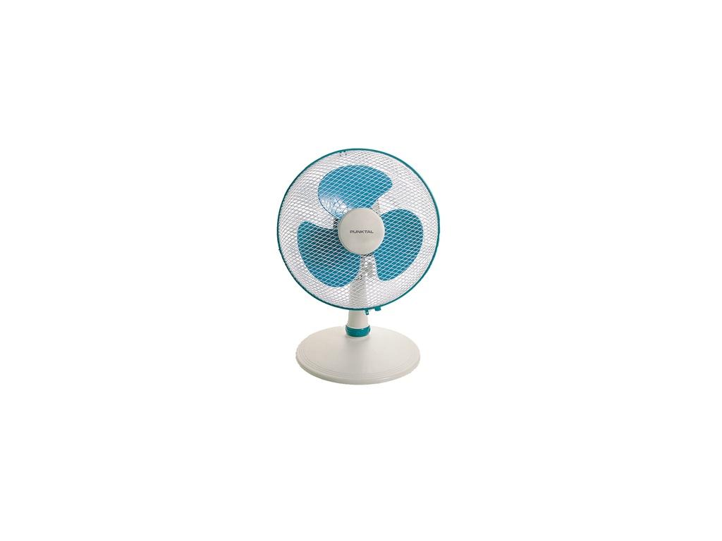 Ventilador de Mesa Marca:Punktal Modelo:PK-M40
