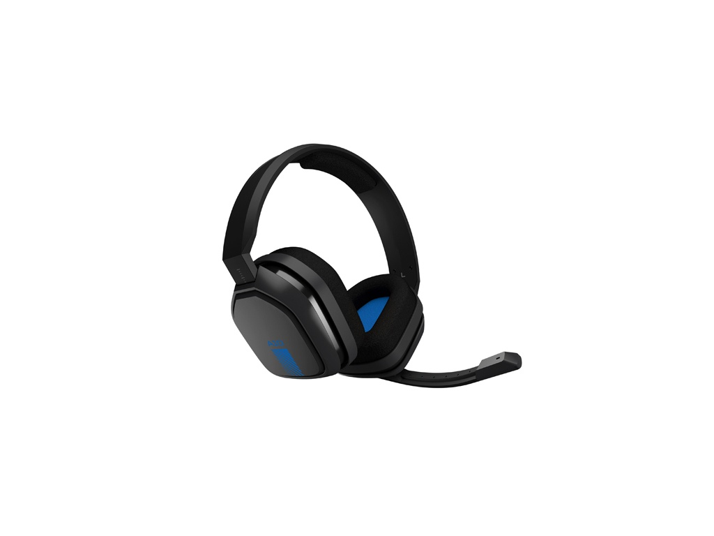 Vincha Logitech 939-001594 headset a10 p/ps4