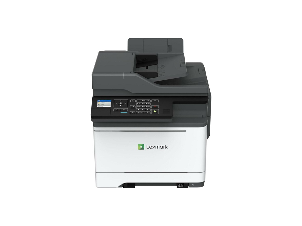 Multifunción Láser Color Lexmark CX421ADN