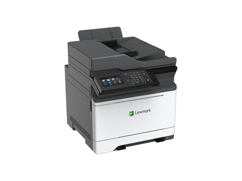 Multifunción Láser Color Lexmark CX522ADE