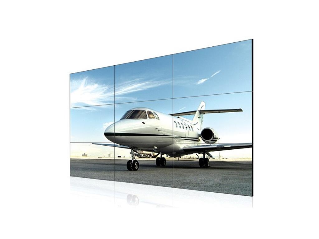 """Monitor LG 55"""" Video Wall"""