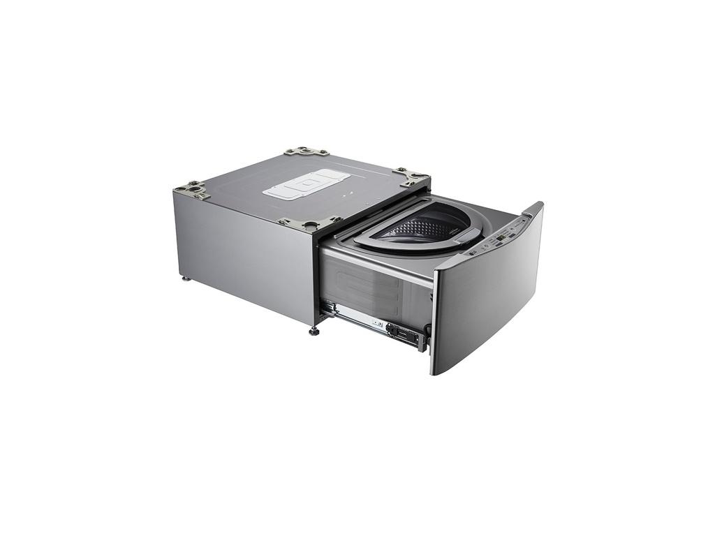 Lavarropa LG TWINWash Mini 3,5 kg