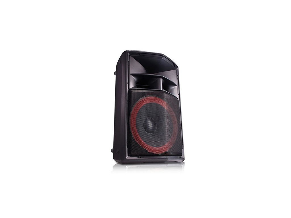 Parlantes LG ONE BODY