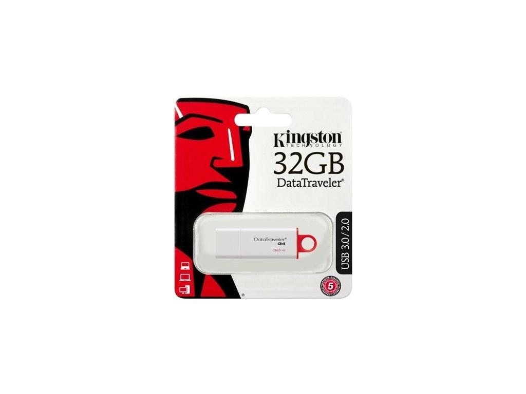 Pendrive Kingston USB DTIG4/64GB