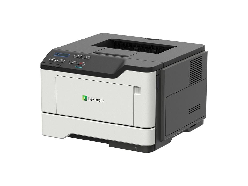 Impresora Lexmark MS421DN Laser Monocromatica