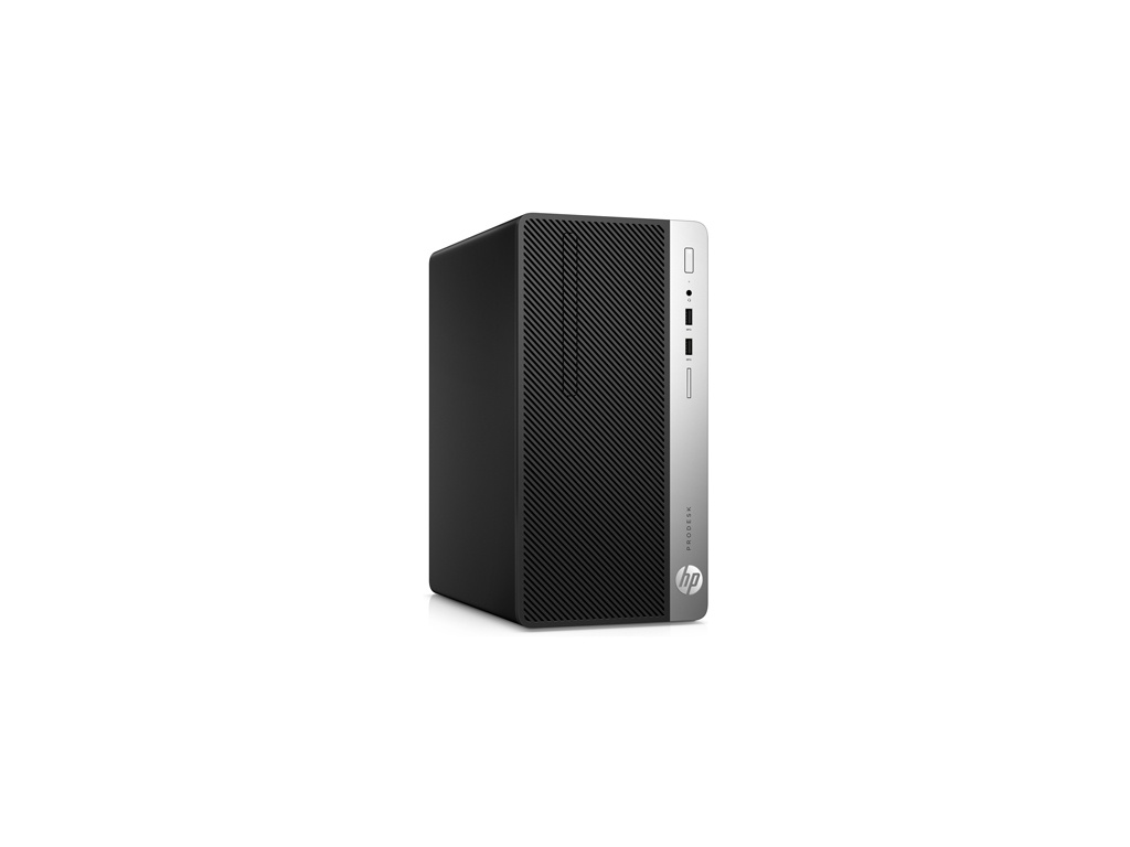 Equipo HP Prodesk 400 G5 SFF - Procesador Intel Core i7-8700