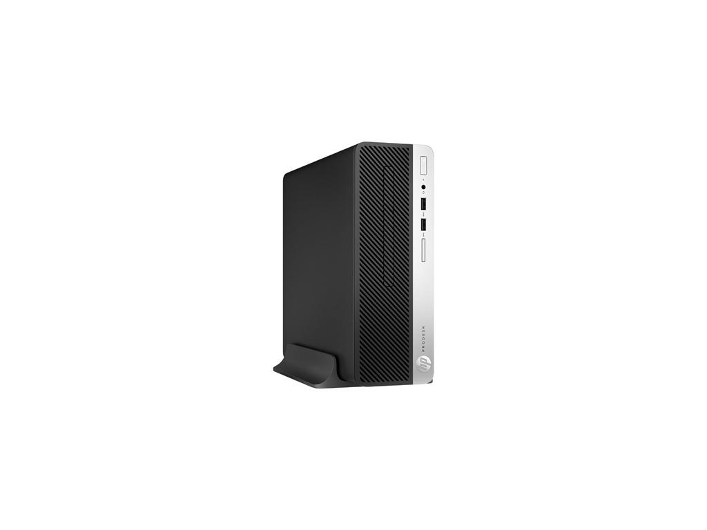 Equipo HP Prodesk 400 G5 SFF - Intel Core i3-8100