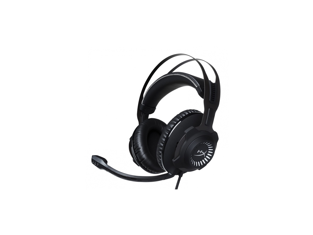 Vincha Gaming HyperX Cloud - Revolver S 7.1