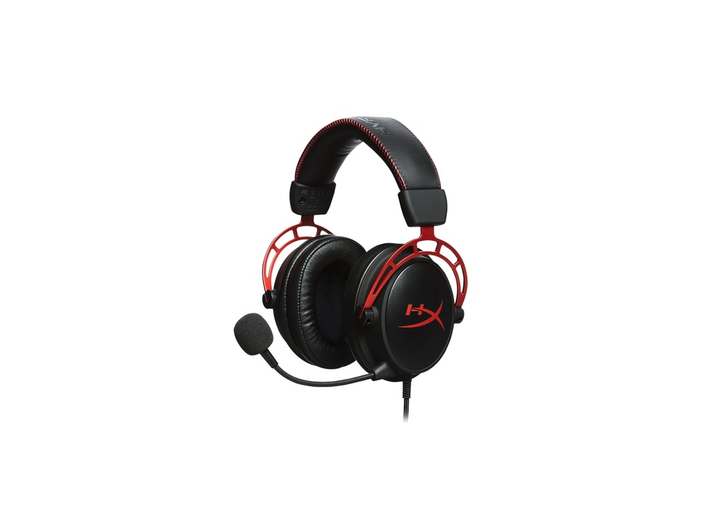 Vincha Gaming HyperX Cloud Alpha
