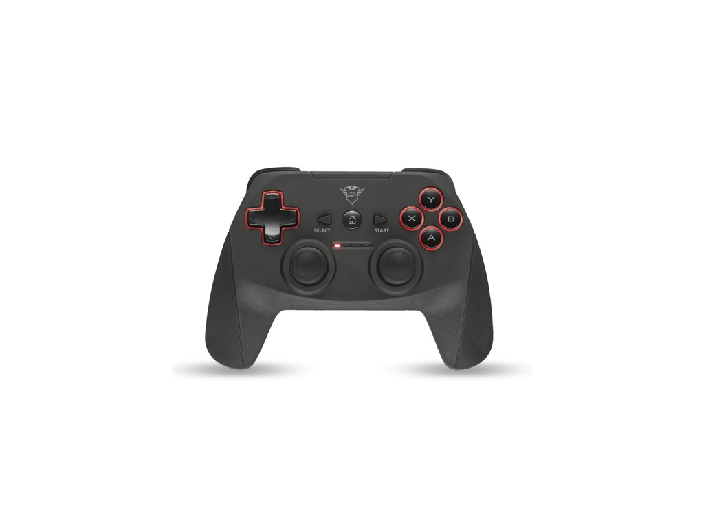 Joystick Trust 20491 GXT545 GamePad Inalámbrico PS3 y PC