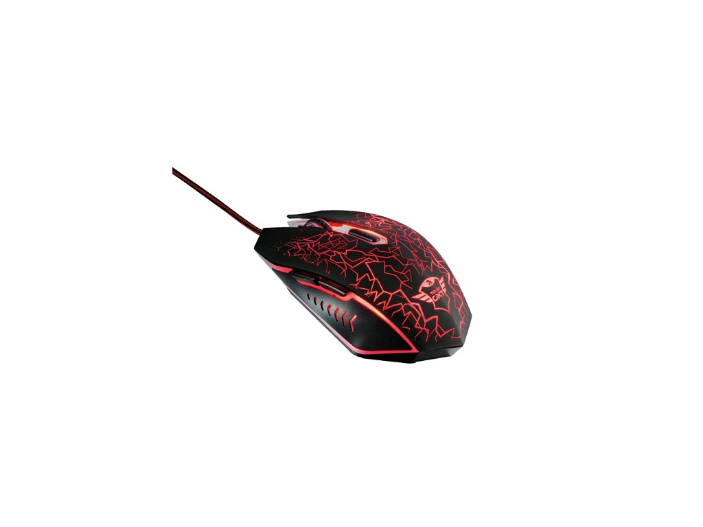 Mouse Trust 21683 GXT105 Gaming