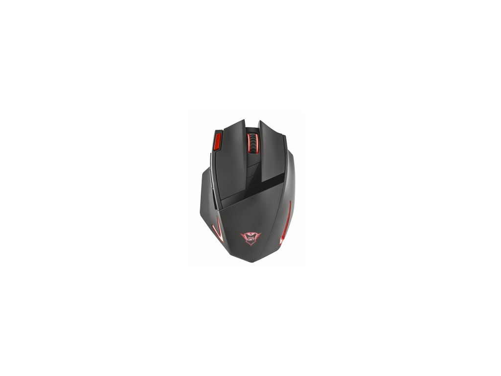 Mouse Trust 20687 GXT130 Gaming Inalámbrico
