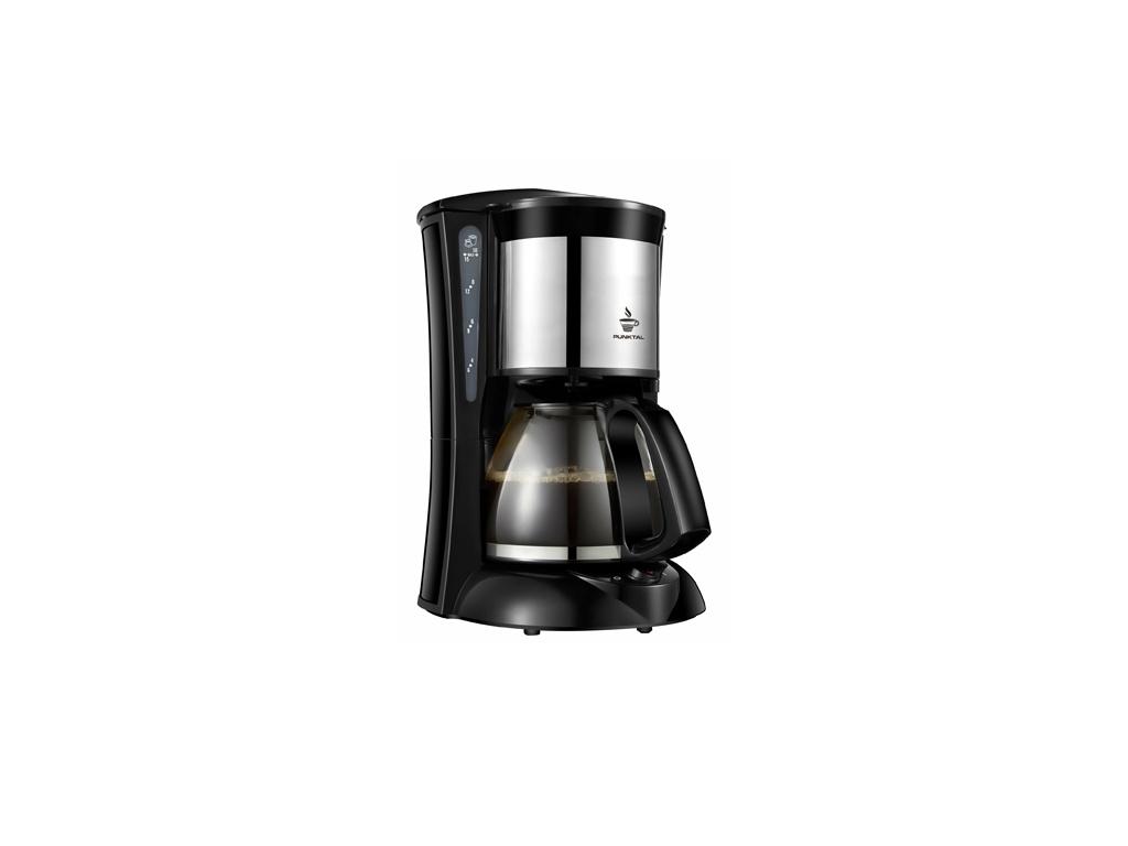 Cafetera Inox Punktal PK-DD2055