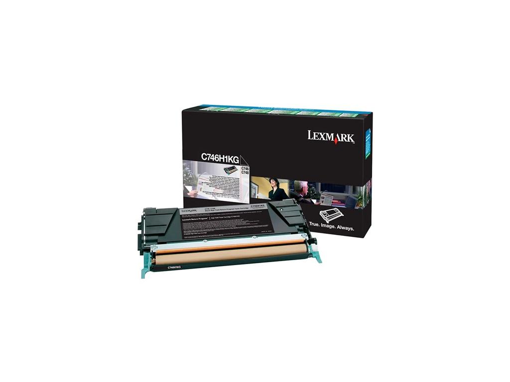 Fotoconductor Original Lexmark E260X22G 30K