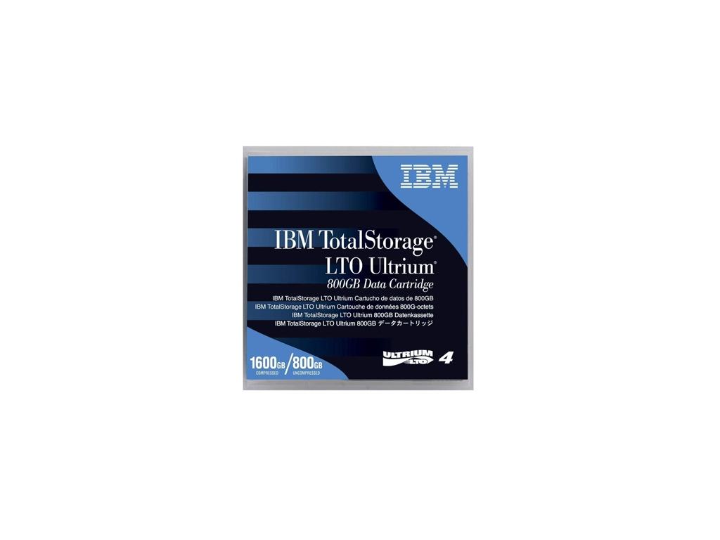 Cintas Respaldo IBM Ultrium LTO 4 95P4436 (800GB/1.6TB)