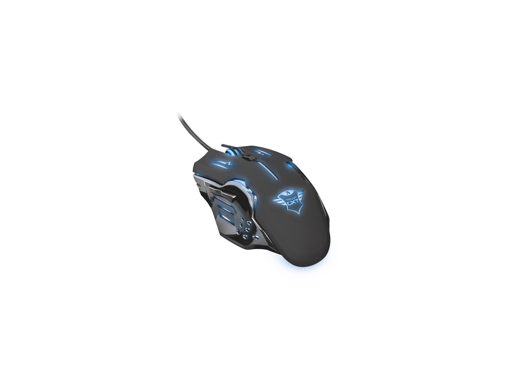 Mouse Trust 22090 GXT108 Gaming Rava