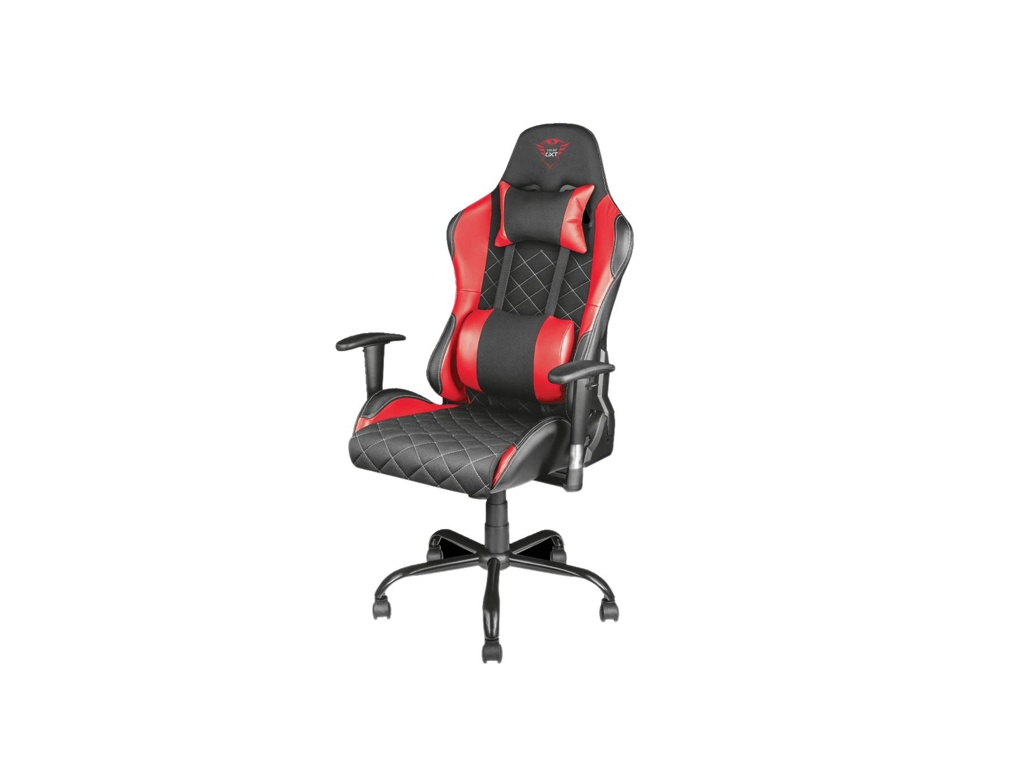 Silla Trust 22692 GXT707R Gaming Red
