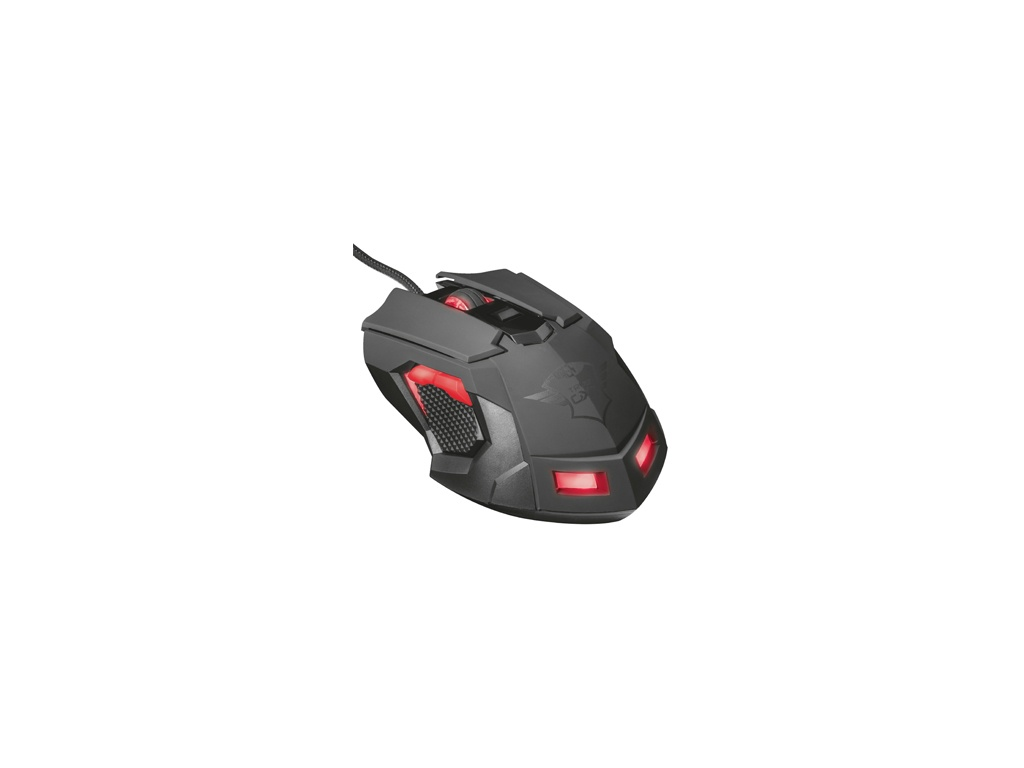 Mouse Trust 21197 GXT148 Gaming Orna
