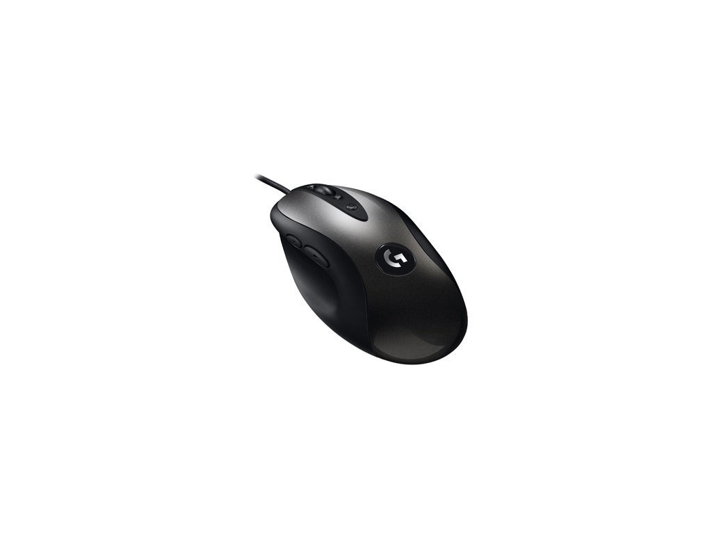 Mouse Logitech  910-005543 MX518 Gaming