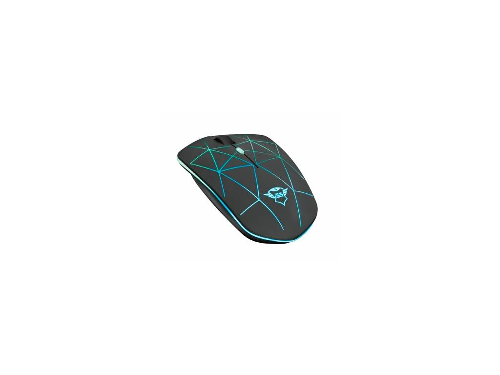 Mouse Trust 22625 GXT117 Gaming Strike Wireless