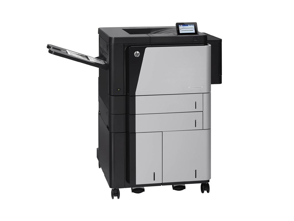 Impresora Láser Monocromatica HP LaserJet Enterprise M806x (CZ245A)