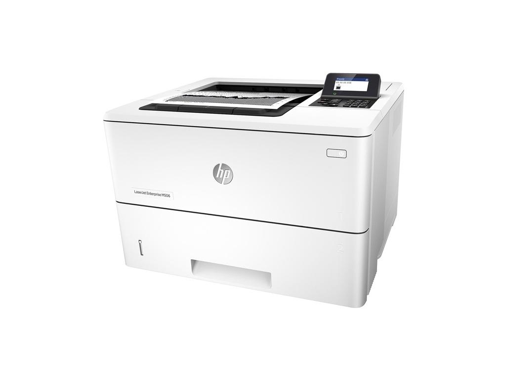 Impresora HP M506dn Láser Monocromática