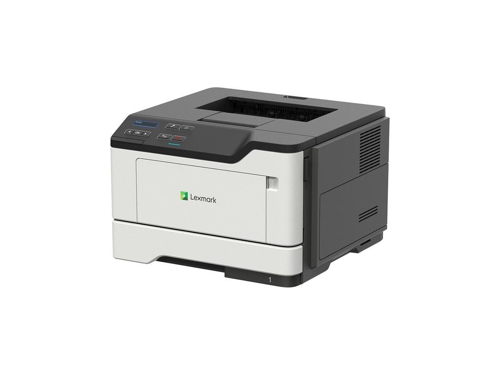 Impresora Láser Monocromática Lexmark MS321dn