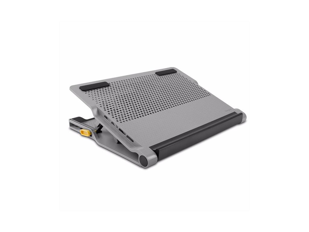 Base Targus Refrigerante p/Laptop con 4 puertos USB
