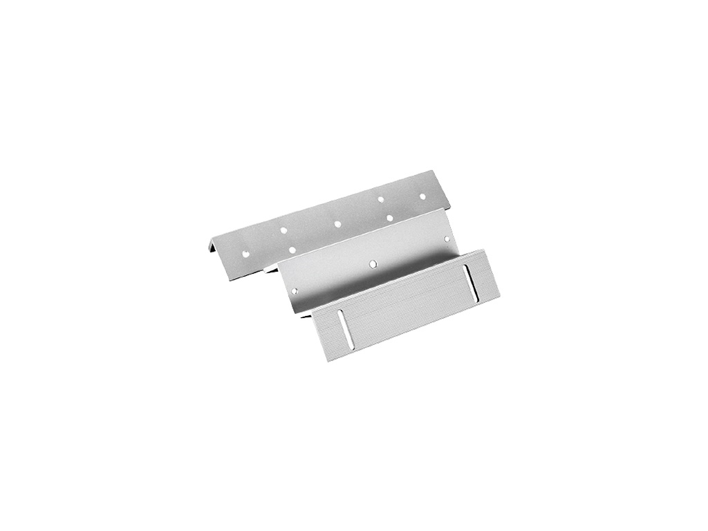 Backet Aluminio Olex para Cierre Magnetico